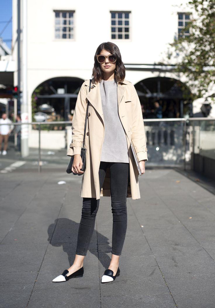 Street Fashion | Street Smith