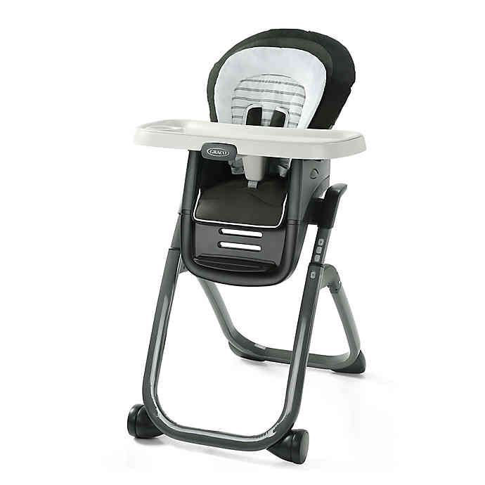 Graco Duodiner Dlx Convertible 6 In 1 High Chair In 2020