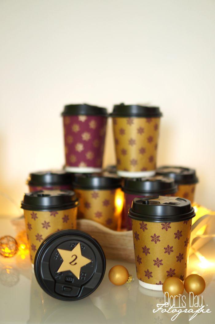Ich liebe die Vorweihnachtszeit! Ich liebe es am Kaminfeuer zu sitzen, Tee zu trinken und ein paar Plätzchen zu naschen, während ich ein gut...