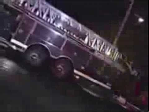 The Station Nightclub Fire Slide 69 - slightly better quality Brian Butler footage?