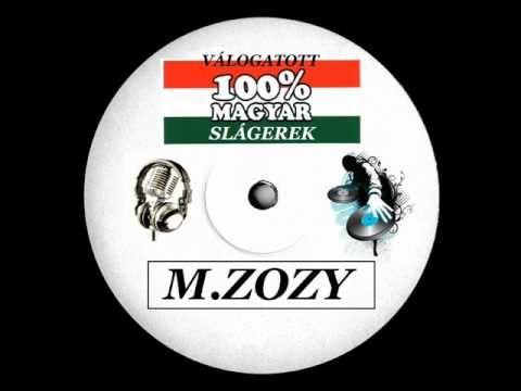 Szerelmes Dalok Válogatás 2013 By M Zozy - YouTube