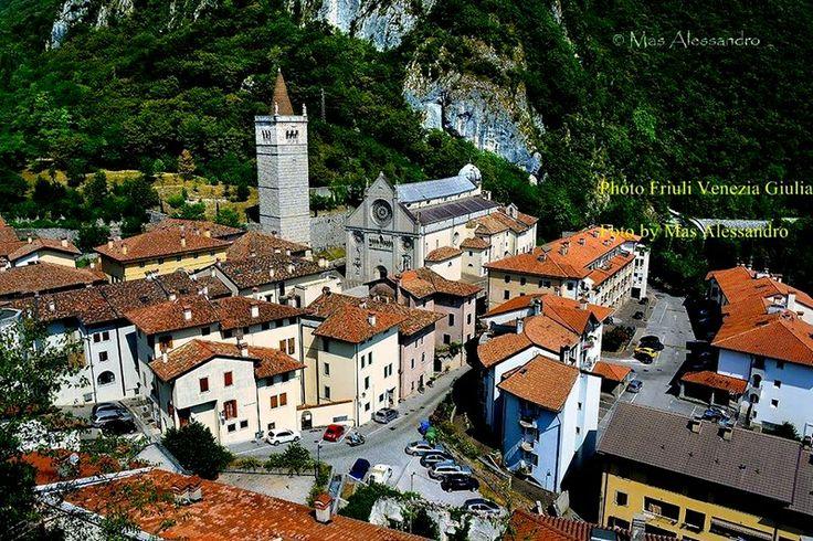Gemona-Friuli Venezia Giulia Photo Selection