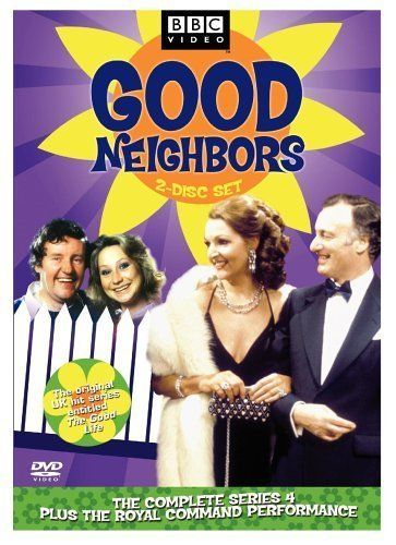 Good Neighbors (TV series 1975) - Pictures, Photos & Images - IMDb