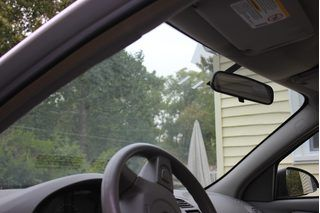 Best Way To Clean Inside Car Windows Without Leaving Streaks