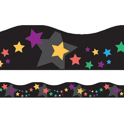 Stargazer Trimmer | Classroom Decorations