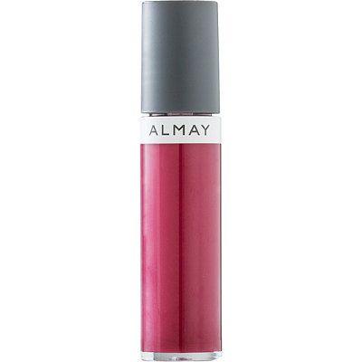 AlmayColor + Care Liquid Lip Balm • Just Plum Good