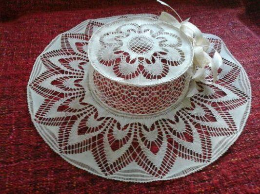 311 best images about Bobbin lace