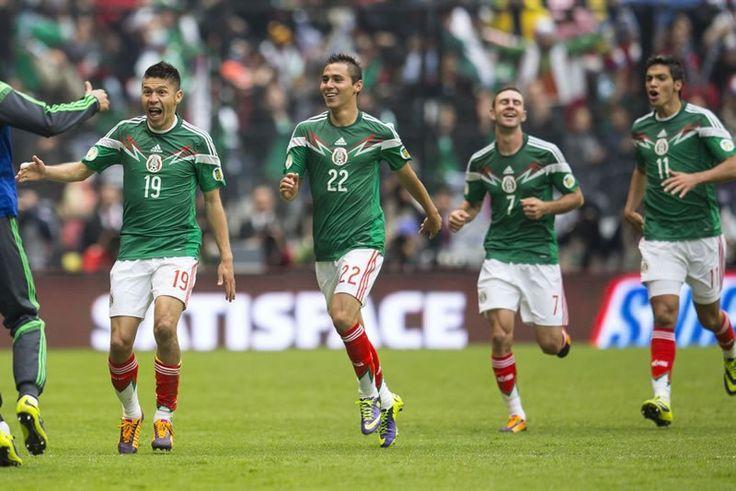 A qué hora juega México vs Nueva Zelanda su partido amistoso 2016 y en qué canal - https://webadictos.com/2016/10/07/hora-mexico-vs-nueva-zelanda-amistoso-2016/?utm_source=PN&utm_medium=Pinterest&utm_campaign=PN%2Bposts