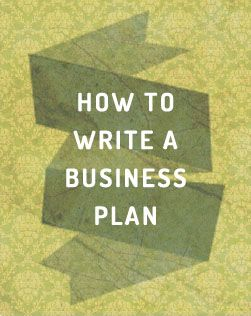 How to Write a Business Plan   Cultivating Food Coops