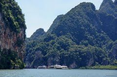 Thailand Ao Phang-Nga National Park - Google Maps