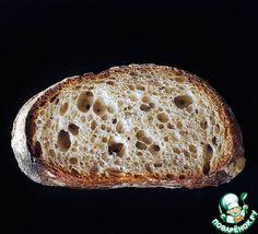 Хлеб французский - кулинарный рецепт