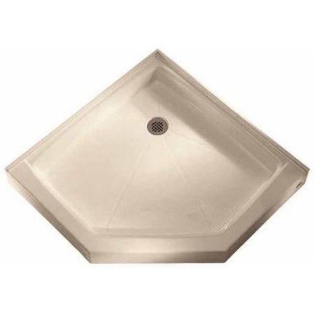 las 25 mejores ideas sobre acrylic shower base en pinterest - Kohler Archer Lavabo Con Piedistallo
