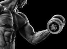 musculação períodos de descanso curtos