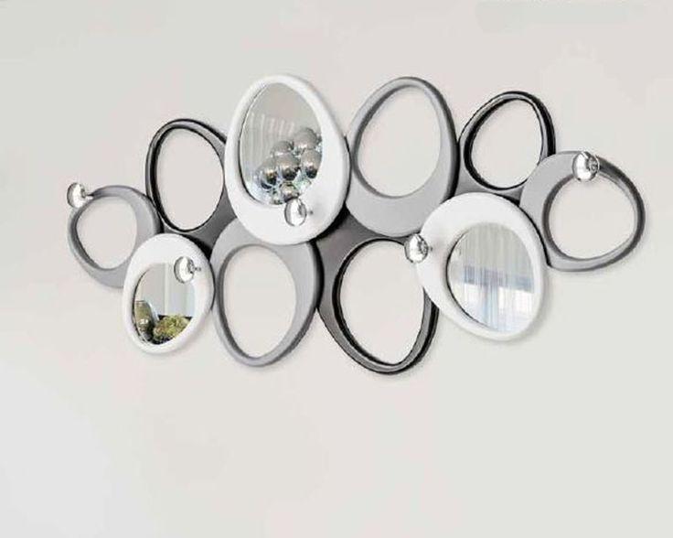 M s de 25 ideas incre bles sobre percheros modernos en - Colgadores de pared modernos ...