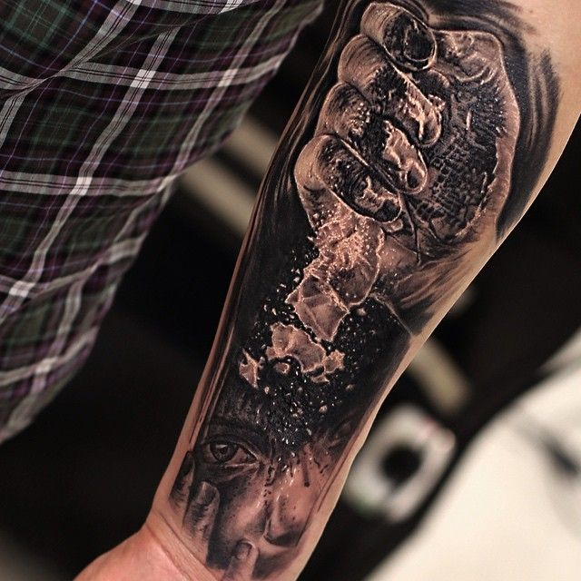 25 best lee dongkyu images on pinterest tattoo ink a for Zuper black tattoo ink intenze