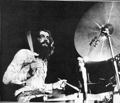 Richard Manuel On Drums No Less Love This Man Music Rick