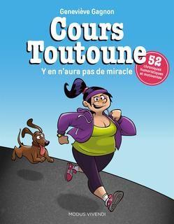 Cours Toutoune