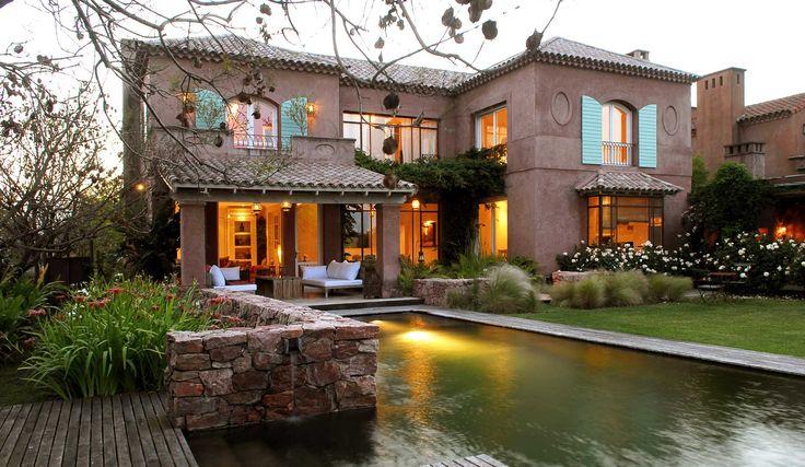 Galeria Fotos - Moretó Bensusan - Casa estilo provenzal - Portal de Arquitectos