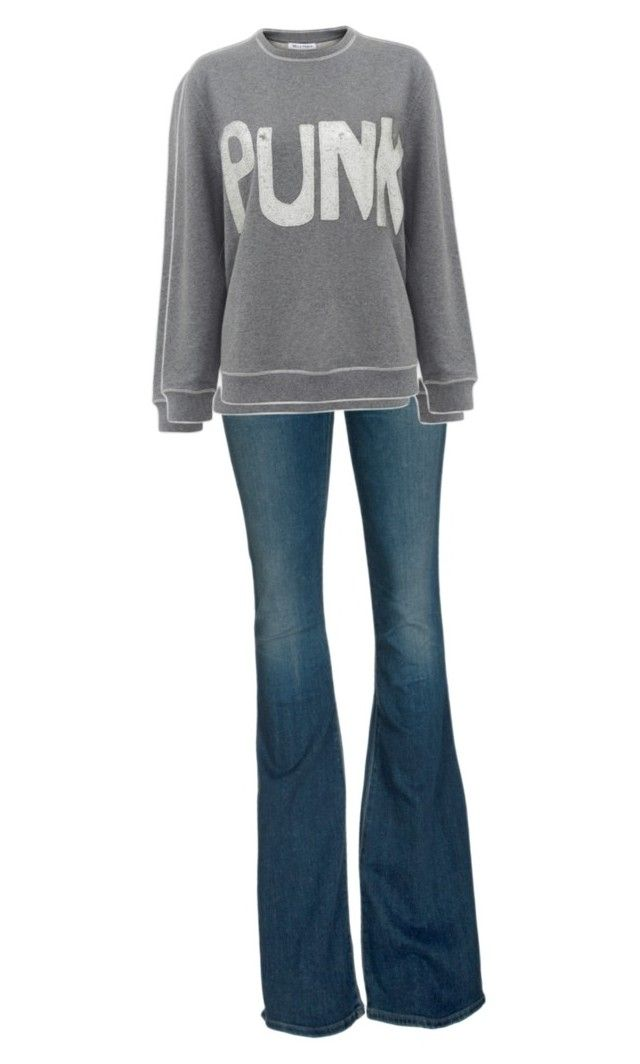 """""""By punk"""" by fallingangelk on Polyvore"""