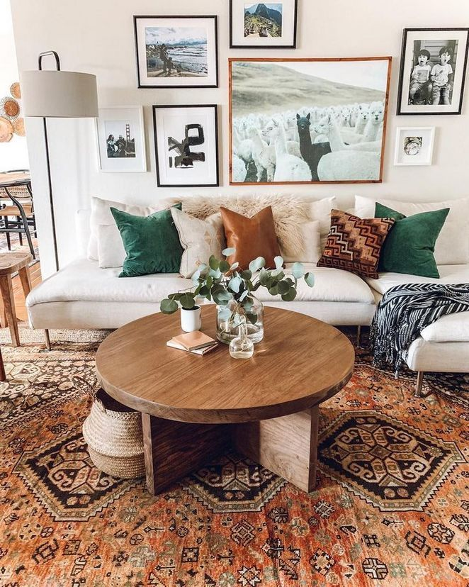 40+ The Most Ignored Fact About Neutral Theme Living Room Uncovered – pecansthom…