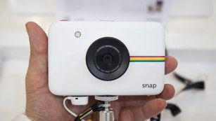 Polaroid Snap ©COMPUTER BILD