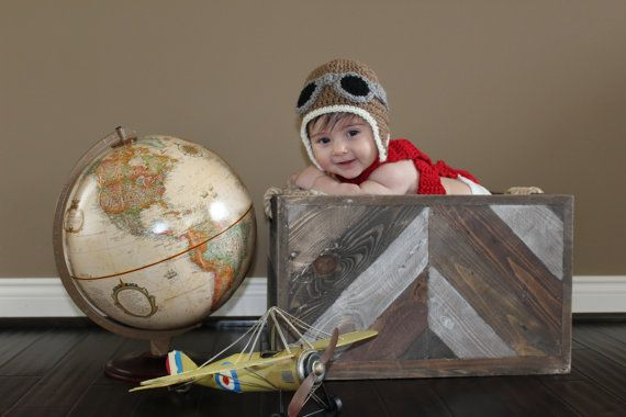 1000+ Ideas About Toddler Pilot Costume On Pinterest