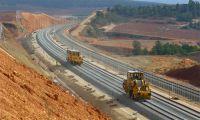 Adif licita por 6,6 millones la seguridad de los túneles del AVE Zamora-Pedralba de la Pradería