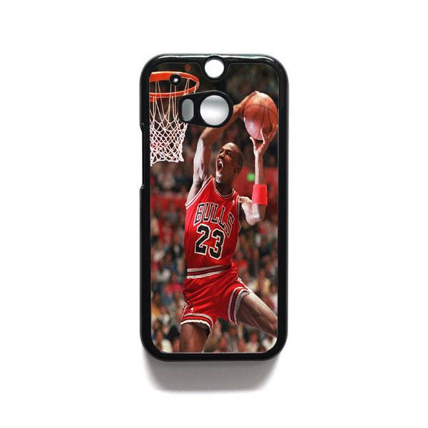 Air Jordan Basketball HTC One M7 M8 iPod Touch 4 5 Case Cover