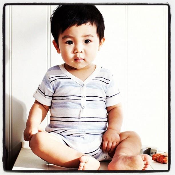 Baby boys summer 12 #baby #summer #babyclothes #cute #fashion @fionalovebosco - @purebabyorganic- #webstagram