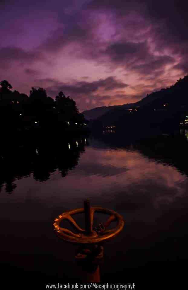 Bhimtal Lake Nainital Places to visit Pictures