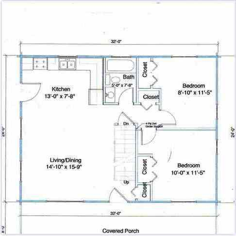37 best images about floor plans on pinterest cabin log for 24x30 house plans