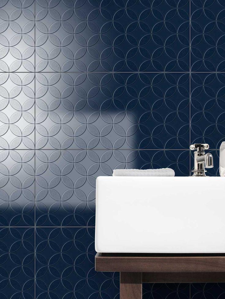 Badezimmer Mit Mosaik Bordre With Bordre Badezimmer