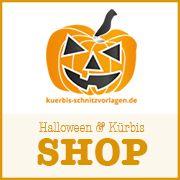 Kürbis & Halloween Shop