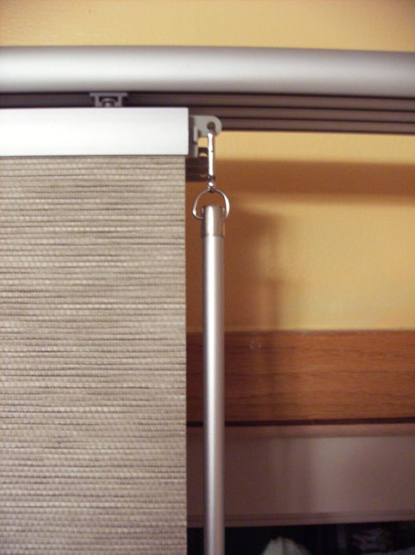 Ikea Kvartal Curtain Panel System How To Install