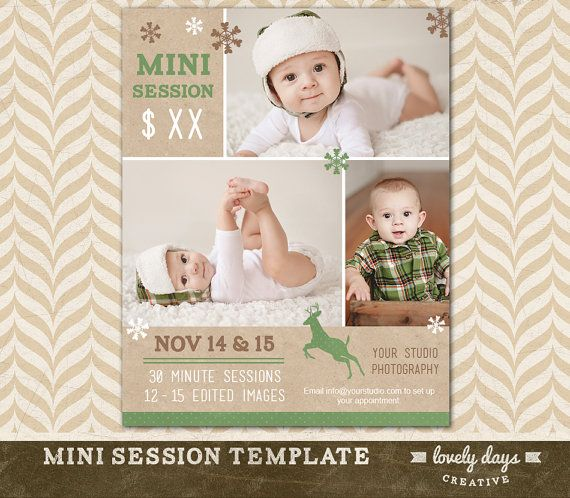 Hey, I found this really awesome Etsy listing at https://www.etsy.com/listing/113767114/mini-session-template-marketing-board