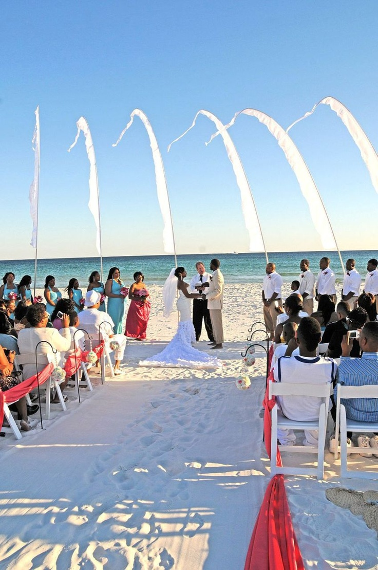 Henderson State Park Weddings Beach Wedding For More Information About
