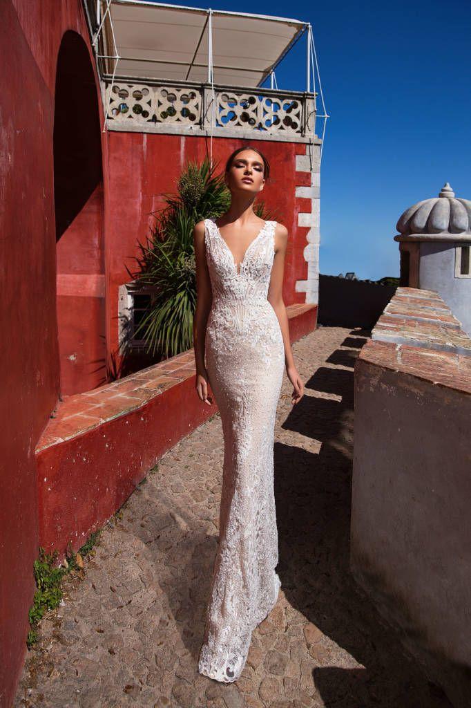 d9028ddf9a2 Milla Nova 2018 Wedding Dresses Collection
