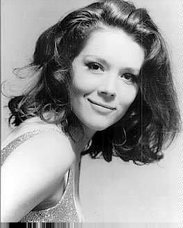 Another of those great Dames...Diana Rigg. She may best be remembered as Mrs. Emma Peel from the old Avengers series. And if that's all she's ever remembered for that'll be enough. She's made that show cook. But she's immensely talented beyond that.