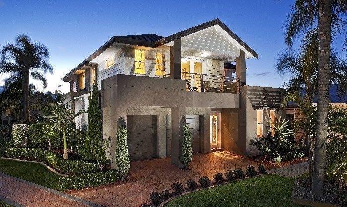 Masterton homes designs manhattan will we build for Home designs masterton