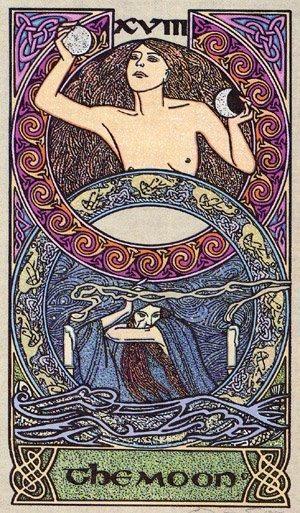 286 Best Images About Tarot Art
