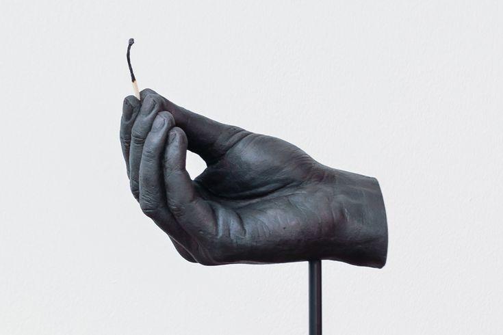 Christian Andersson - Strike #sweden #konst #art