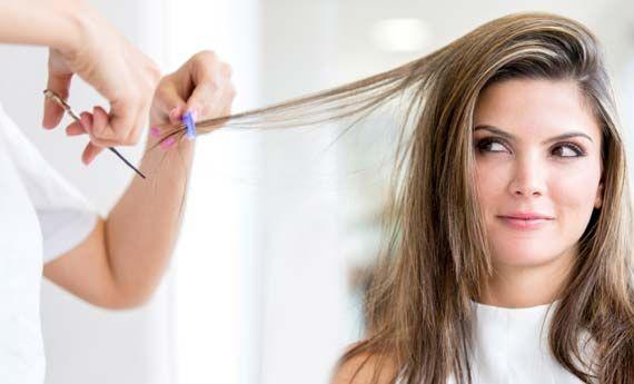Quando tagliare i capelli seguendo le fasi lunari | Prima ti spoglio e poi ti rivesto