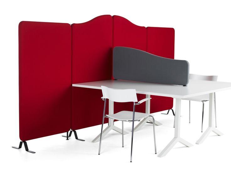 Коллекция мобильных акустических перегородок/ширм Softline – это универсальный инструмент для зонирования любого пространства, способный гибко адаптироваться под любые нужды и требования современных офисных и иных общественных пространств. Модули коллекции Softline легко комбинируются и соединяются между собой, обладая превосходными звукопоглощающими свойствами. Благодаря целому набору аксессуаров, из модулей коллекции Softline можно выстраивать прямые перегородки, стыковать модули…