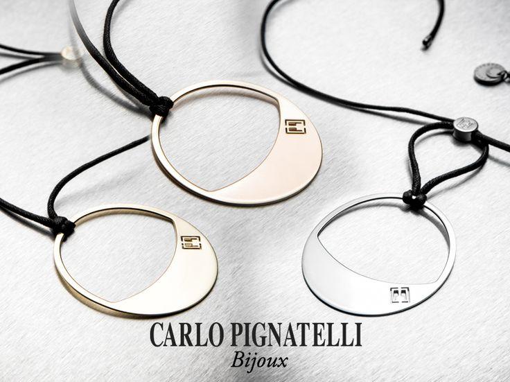 Carlo Pignatelli Bijoux - shop on line at www.carlopignatel... #bijoux #necklace #jewels #accessories