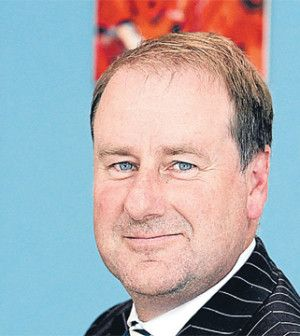 "Justice CEO Bridgman Tops LawFuel ""Power List"""