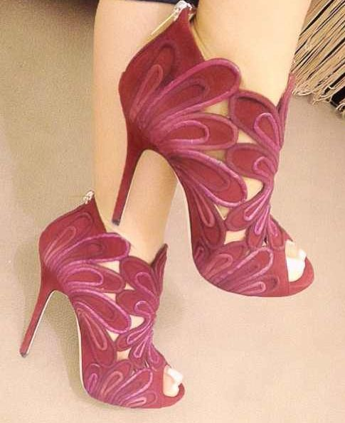 Jimmy Choo...I Love These!!!