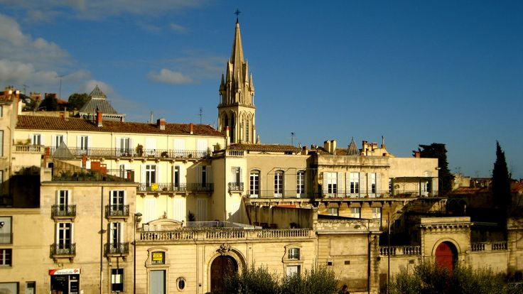 Montpellier | Montpellier France - HD Travel photos and wallpapers