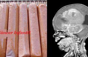 El mayor causante de cáncer infantil…