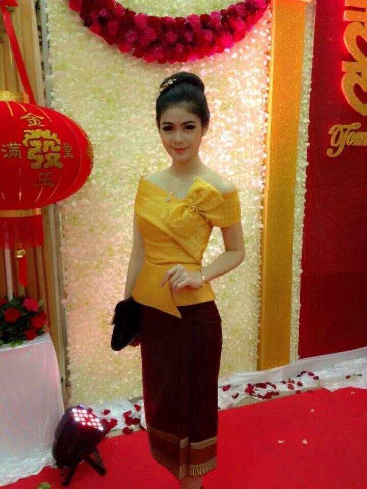 Lao Babes Asian Brides