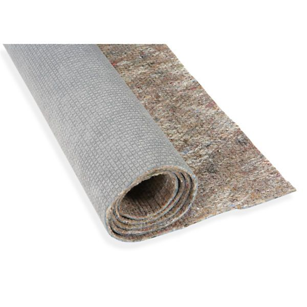 Multi-surface Rug Pads - Modern Rug Pads - Entryway - Room & Board